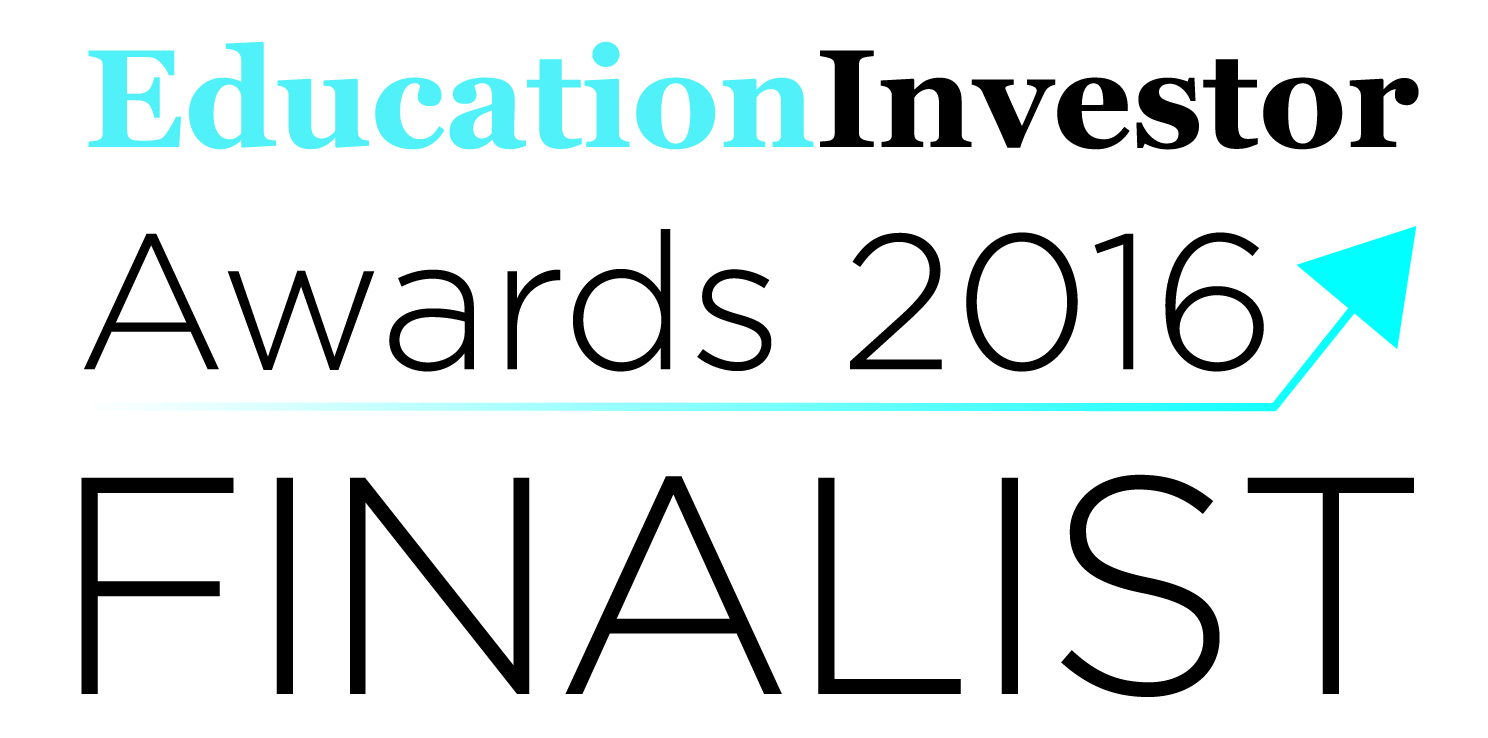 Education Investor Awards 2016 Finalist | Chiswick Architects