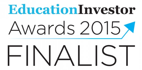 Education Investor Awards 2015 Finalist | Chiswick Architects
